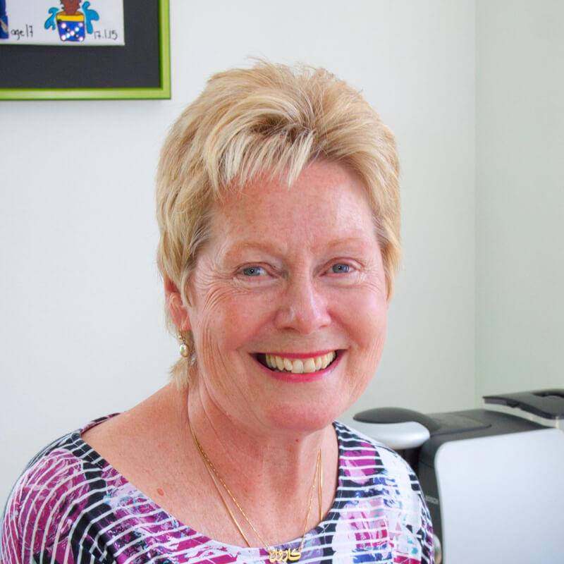 Carol McDougall